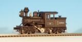 30055 RTR Spur N 20 ton Climax B Type, Fertigmodel