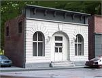 Z02 Police Station/Railroad Station Bausatz
