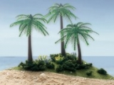 95719 Tropical Beach Kit