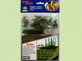 95704 Veggies in Bloom, Bausatz