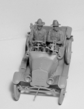 35707 ANZAC Drivers (1917-1918)(2 figures) in 1:35 [3315707], Kit