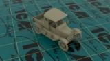 35664, Model T 1917 Utility WWI Australian Army Car in 1:35 [3315664], Bausatz