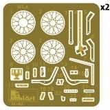 35284 U.S. Motocycle Repair Crew.Special Edition in 1:35 [6465284], Kit