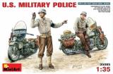35085 U.S. Militär Polizei in 1:35 [6465085], Bausatz