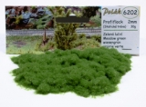 6202 Profiflock Meadow green, 2mm, 30g