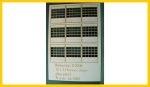 6983 TT Doors / Türen Bausatz