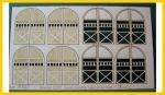 6985 TT, Doors / Türen, Bausatz
