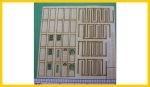 6988 TT Residential Doors / Türen, Bausatz