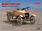3315663 ICM: Model T 1917 LCP,WWI Australian Army Car in 1:35, 35663, Bausatz