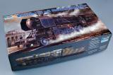 9360210 / 00210 War Locomotive Baureihe 52 (BR-52) with Rigid frame tender, Kit