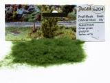 6204 Profiflock 2mm grasgrün