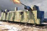 9360222/00222 Soviet PL-37 Light Artillery Wagon, Bausatz, 1:35