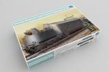 9360223 / 00223 German Armored Panzertriebwagen, Bausatz, 1:35