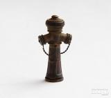 6798027 / 027 Wasser Hydrant, Bausatz, 1:35