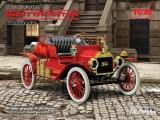 3315605 / 35605 Model T 1914 Fire Truck, Feuerwehr,Bausatz,1:35