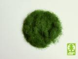 004-02 Grass-Flock 4,5 mm - Green / grün 50g