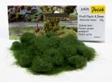 6406 Profiflock 4,5mm - Forest green 25g