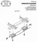 30059 Nn3 Bausatz Logging Car
