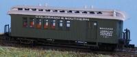 30067 RTR Nn3 Combine grün C&S