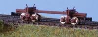 30059 RTR Nn3 Logging Car