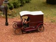 3017 HO Bausatz T-Van