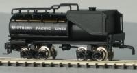30033 RTR Z Vanderbilt Tender Messing