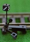 22131 TT Weichensignal für symetrische außenbogen Weiche Tillig