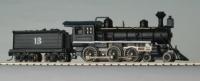 30032 RTR Z Old Time Tenweeler schwarz