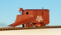 30051 Nn3 RTR Rio Grande Southern Plow Flanger No 2