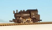 30062 RTR Z Saddle Tank Engine 0-6-0