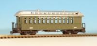 30070 RTR Nn3 Coach grün C&S